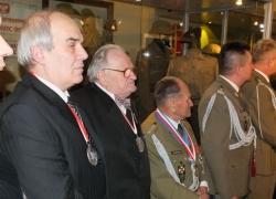 27.11.2013 r. - Warszawa, Muzeum Wojska Polskiego-7
