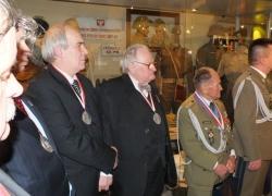 27.11.2013 r. - Warszawa, Muzeum Wojska Polskiego-8