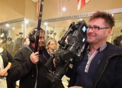 27.11.2013 r. - Warszawa, Muzeum Wojska Polskiego-9