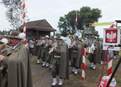28.07.2013 r. - Odolanów, Historyczna Rekonstrukcja Graniczna-6