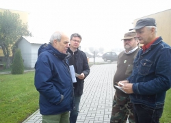 29.09.2013 - Zwiadowcy historii na d. granicy pol.-niem.-7