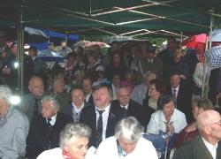 31.08-02.09.2013 r. - Węgierska Górka - Rajcza - Bolesławiec - Praszka-13